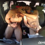 Deviant Otter Xavier Sucking Cock In Public Hairy Guys Amateur Gay Porn 13 150x150 Masculine Hairy Guys Sucking Each Others Cock In A Parking Lot