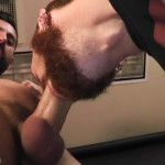 Treasure Island Media TimSuck Pete Summers and Dean Brody Sucking A Big Uncut Cock Amateur Gay Porn 04 150x150 Bearded Ginger Services A Big Uncut Cock And Eats The Cum