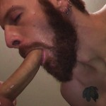Treasure Island Media TimSuck Pete Summers and Dean Brody Sucking A Big Uncut Cock Amateur Gay Porn 12 150x150 Bearded Ginger Services A Big Uncut Cock And Eats The Cum