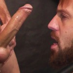 Treasure Island Media TimSuck Pete Summers and Dean Brody Sucking A Big Uncut Cock Amateur Gay Porn 47 150x150 Bearded Ginger Services A Big Uncut Cock And Eats The Cum