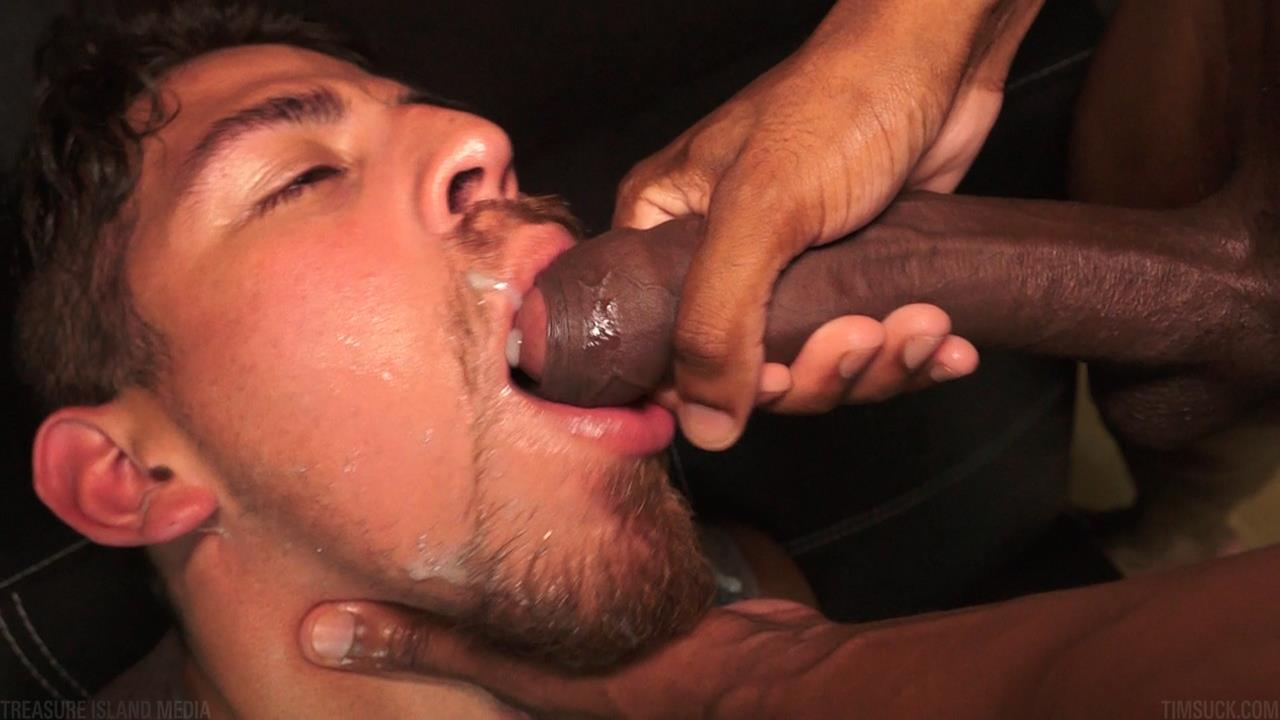 cocksucking big black dick