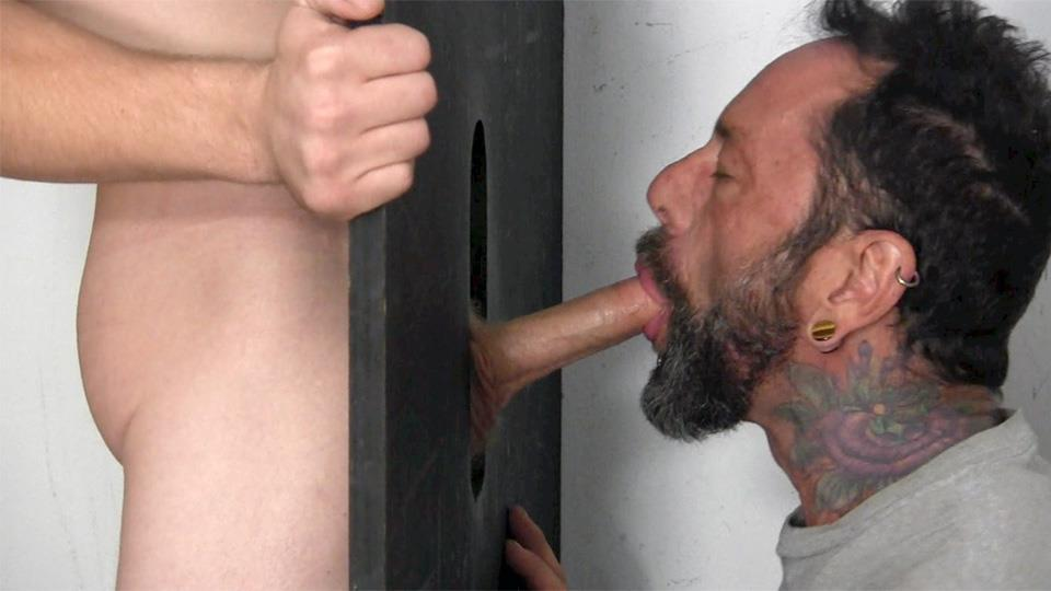 straight gay glory hole videos porn pics and movies