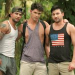 Falcon-Studios-Scott-DeMarco-and-Devin-Franco-and-Vadim-Black-Cock-Sucking-At-Cruise-Park-06-150x150 Sucking Two Big Dicks At The Beach Cruising Park